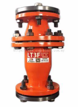 LT3F Corrosion & Scale Inhibitor