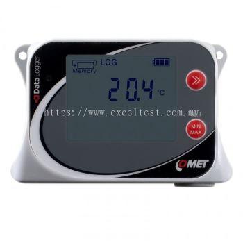 U0110 - Internal Temperature Data Logger
