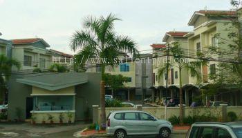 Merdu Idaman Townvillas