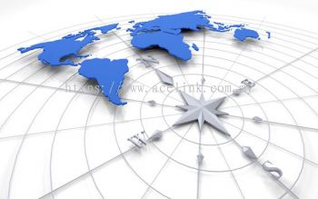 International Export and Import (FCL & LCL)