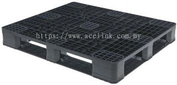 Supply of Plastic Pallets (Agent for INTRACO Pallet)