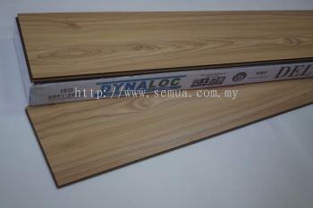 8mm Laminate Flooring - Wild Oak (D-0925)
