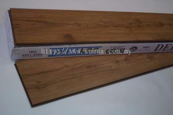 8mm Laminate Flooring - Castillo Spruce (D-1660)