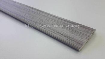 70mm PVC Skirting - Grey ( PSK70-1007 )