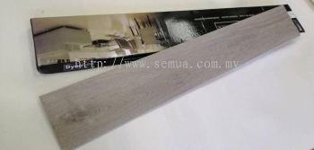4mm SPC Vinyl Click Flooring - Cloud Grey ( SPC4-0607 )