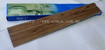 4mm SPC Vinyl Click Flooring - Chocolate Cypress ( SPC4-3013 )