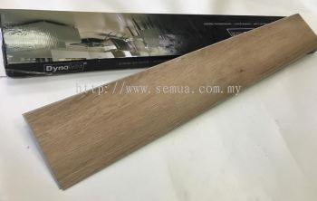 4mm SPC Vinyl Click Flooring - Hickory Oak ( SPC4-613 )