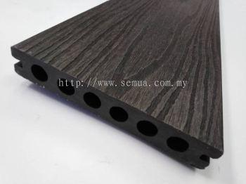 WPC Decking Board - Walnut