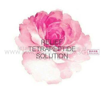 Relief Tetrapeptide Solution