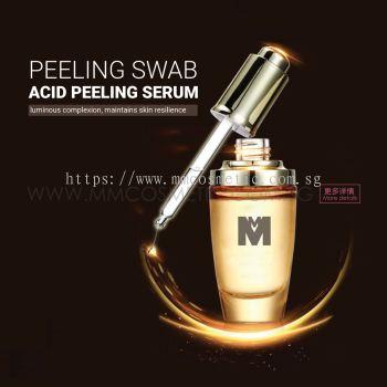 Scrub Acid Serum Peeling Swab