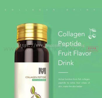 Collagen Peptide Fruit Flavor Drink