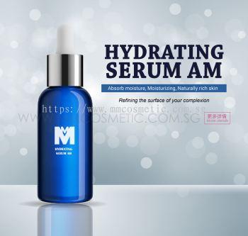 Hydrating Serum AM