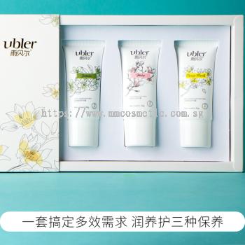 MM COSMETIC SDN BHD : 雨贝尔典藏花香护手霜套盒 Ulber Floral Fragrance Hand Cream Collection