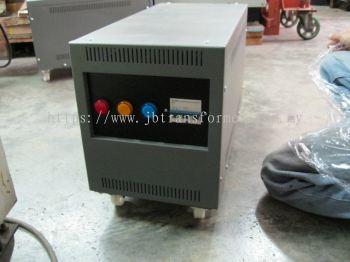 Three Phase Automatic Voltage Stabilizer (AVS)(AVS)