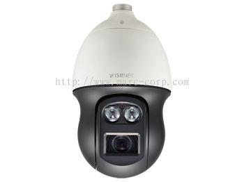 PNP-9200RH 4K 20x Network IR PTZ Dome Camera