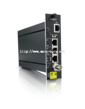 Network and Connectivity Equipment