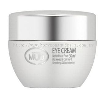 Boryeong Mud Eye Cream 30g (AM / PM)