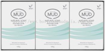 Boryeong Mud Beauty Soap (AM / PM)