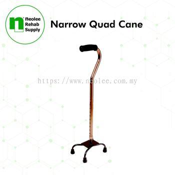 NL934L Quad Cane Small Base
