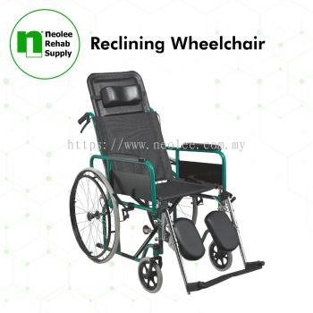 NL903GC Reclining Wheelchair