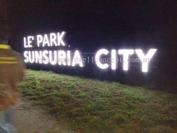 Sunsuria City