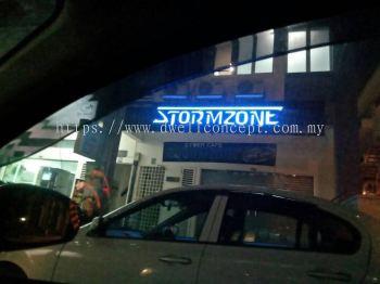 Stormzone Damansara