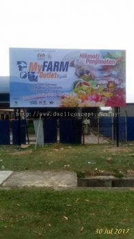 Billboard At Terengganu