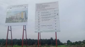 Y&G Group Klang Jalan Sungai Jati Project