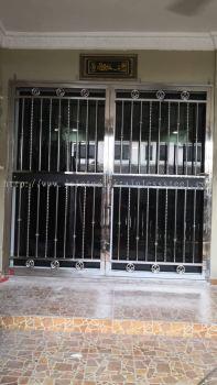 Safety Living Door