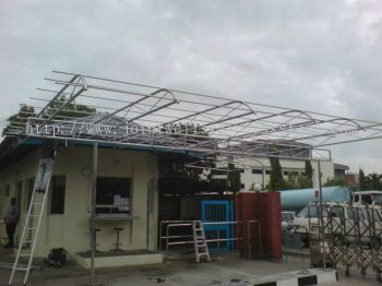 Awning Factory
