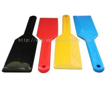 Plastic Ink Knife(4pcs) Code 75
