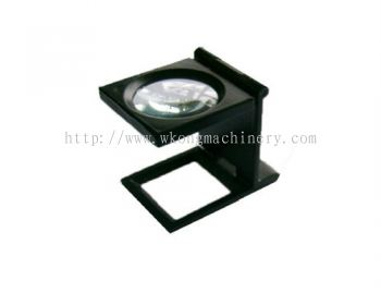Magnifying Glass-10x Code 107