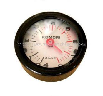 Komori Pressure Gas Code 254