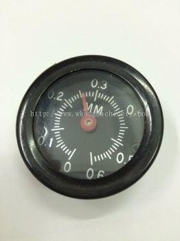 Pressure Gas Code 104