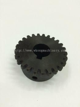 Pile Motor Disc Brake Spocket Code 127
