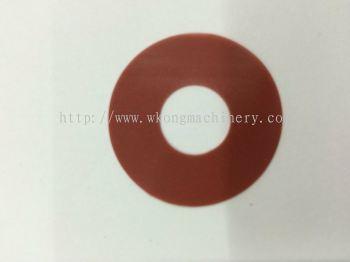Flat Sucker Disc 38x13x0.5mm Code 215