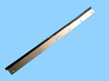 komori 780mm Wash-Up Blade Code 132