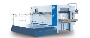 Automatic Diecutting and Creating Machine