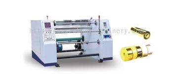 DFQ-650X Foil Cutting Machine