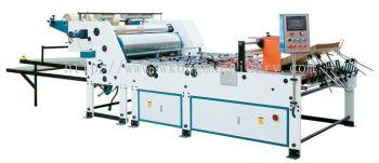 Automatic Sticker Machine