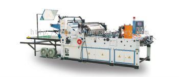 TC-1100AB Automatic Window Patching