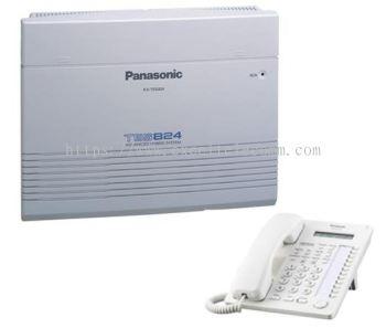 Panasonic KX-TES824ML Keyphone System