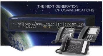 Panasonic KX-NS1000 IP PABX Server