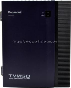 Panasonic TVM 50 Voicemail System