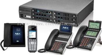 NEC SV-9100 PABX SYSTEM