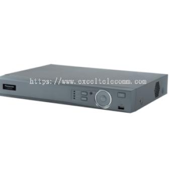 Panasonix KNL416 KF Network Video Recorsder (NVR)