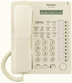 Panasonic KX-AT7730 LCD Speaker Keyphone
