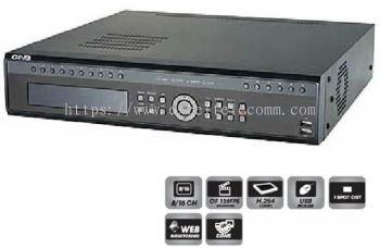 HDS4824 (16 Channel DVR)
