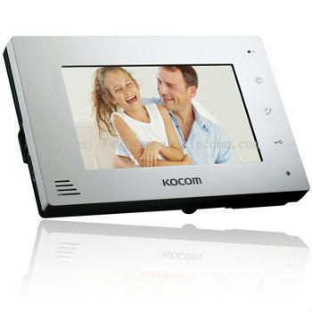 Color Video Intercom