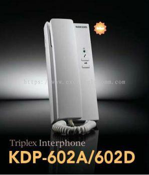 KDP-602A / 602D